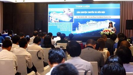 Conférence internationale sur le tourisme de croisière à Da Nang