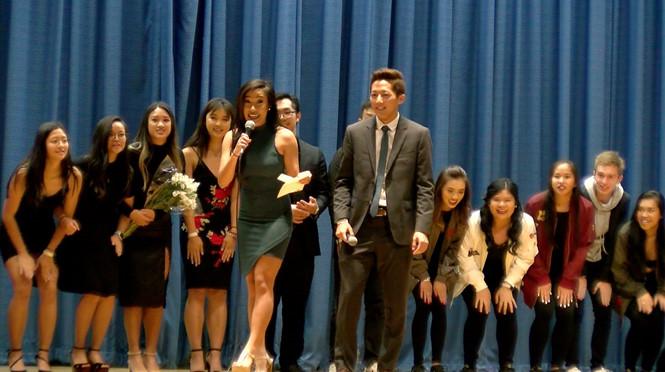 Des étudiants vietnamiens aux Etats-Unis s'orientent vers le pays natal