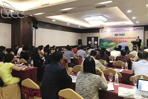 Le tourisme avec la croissance et le développement économique du Vietnam