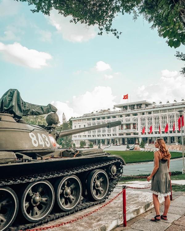 Rough Guides suggère des destinations à Ho Chi Minh-Ville