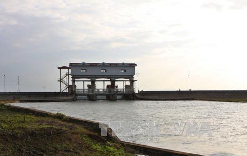 Plus de 103.000 milliards de dôngs pour l'irrigation au Tay Nguyen
