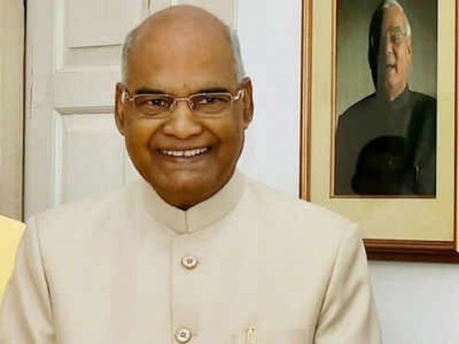 Le président indien Ram Nath Kovind entame sa visite d'Etat au Vietnam
