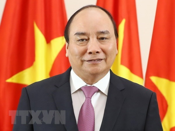 Le Premier ministre Nguyên Xuân Phuc se rend au 26e Sommet de l'APEC
