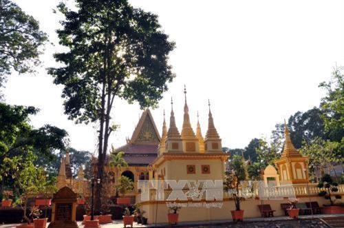 Tra Vinh construit un village culturel et touristique khmer
