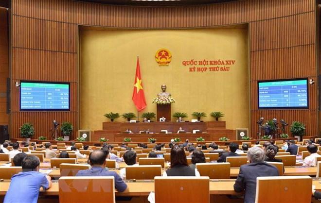 Les médias internationaux saluent la ratification du CPTPP par l