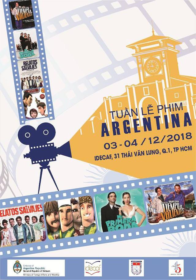 Promotion de la culture argentine à Hô Chi Minh-Ville