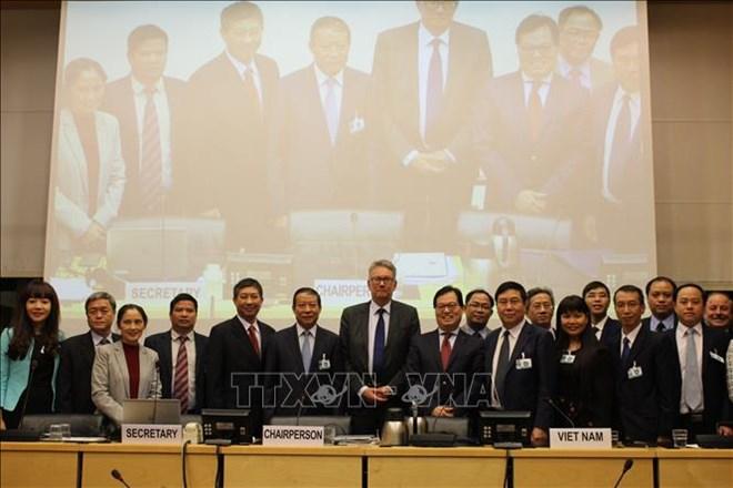 Le Vietnam s'engage à observer la Convention contre la torture