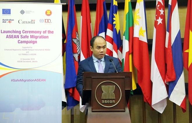L'ASEAN prête attention aux intérêts des travailleurs migrants