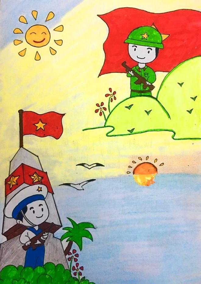 Programme «Printemps à la frontière-Tet sur les îles 2019» à Thai Nguyen