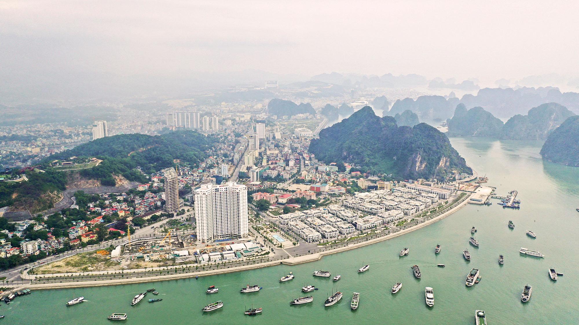 Nouvelle vitalité à Ha Long