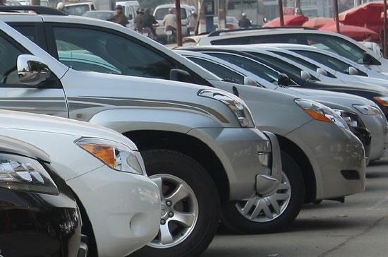 Novembre: plus de 30.500 véhicules vendus sur le marché
