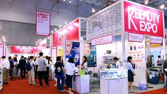 Bientôt salon international des cosmétiques et de la beauté du Mékong
