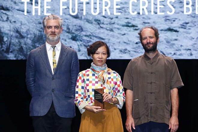Des metteuses en scène vietnamiennes honorées à Singapour