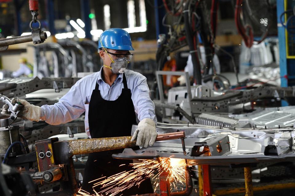 Vietnam, point lumineux du tableau économique de l'Asie en 2019