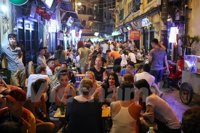 Plus de 26 millions de touristes à Hanoi en 2018