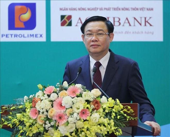 Le Forum d'intégration à l'économie internationale du Vietnam 2018