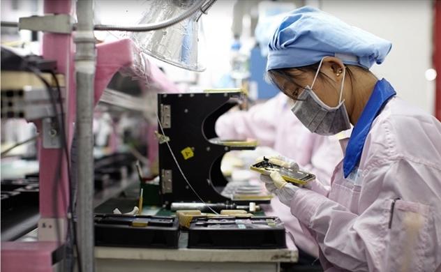 """Bientôt des iPhone """"made in Vietnam""""?"""
