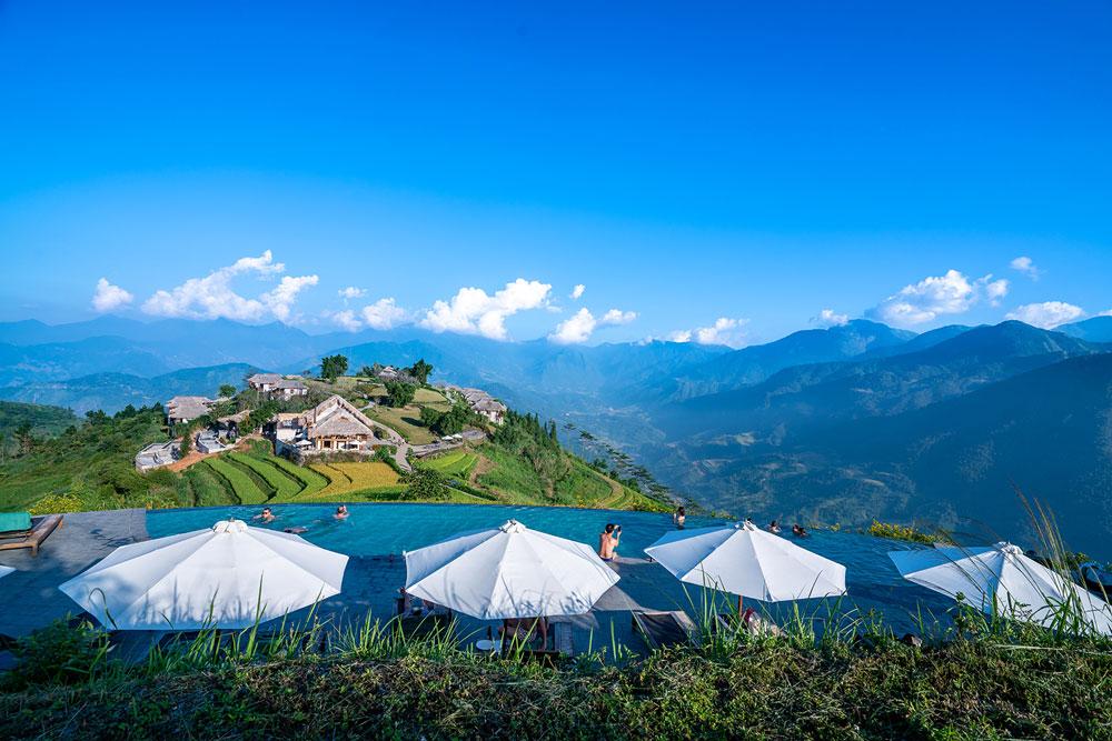 Sa Pa est classée dans le Top des meilleures destinations touristiques en 2019