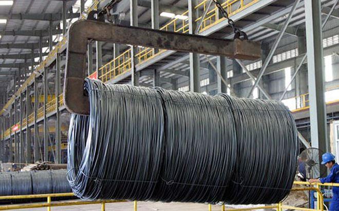 Le Cambodge, un marché prometteur pour l'acier et le fer du Vietnam