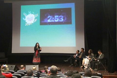 Rendez-vous pour la finale du Slam poésie 2019 à Hanoï