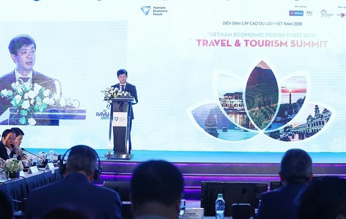 Tourisme: objectif de créer 6 millions d'emplois et générer 45 milliards de dollars de recettes d'ici 2025