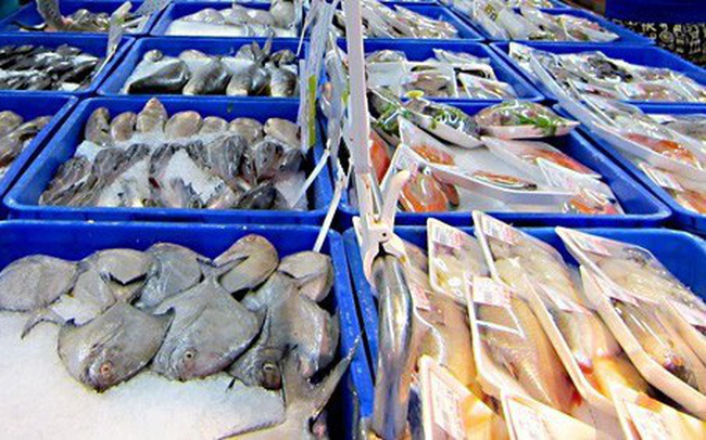 11 mois: les exportations de produits aquatiques dépassent les 8 milliards de dollars