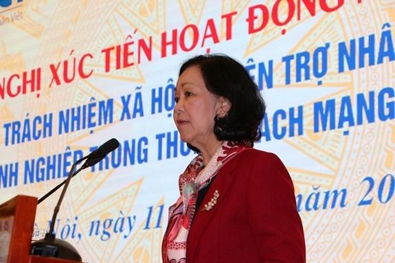 Une conférence appelle à unir les efforts dans l'humanitaire