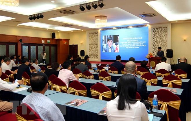 Encourager les jeunes Viet kieu à créer une entreprise dans leur pays natal