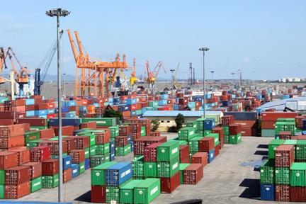 Hausse de 36% des exportations vietnamiennes vers le Cambodge