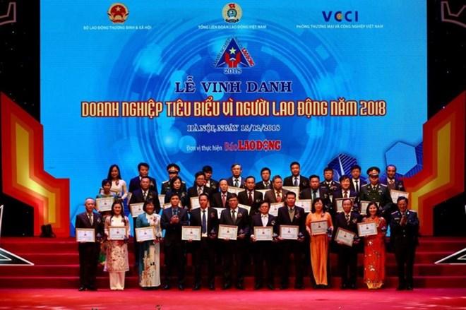 Responsabilité sociétale des entreprises : 60 entreprises à l'honneur