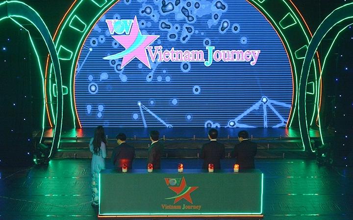 Diffusion officielle d'une chaîne télévisée vietnamienne consacrée à la culture et au tourisme