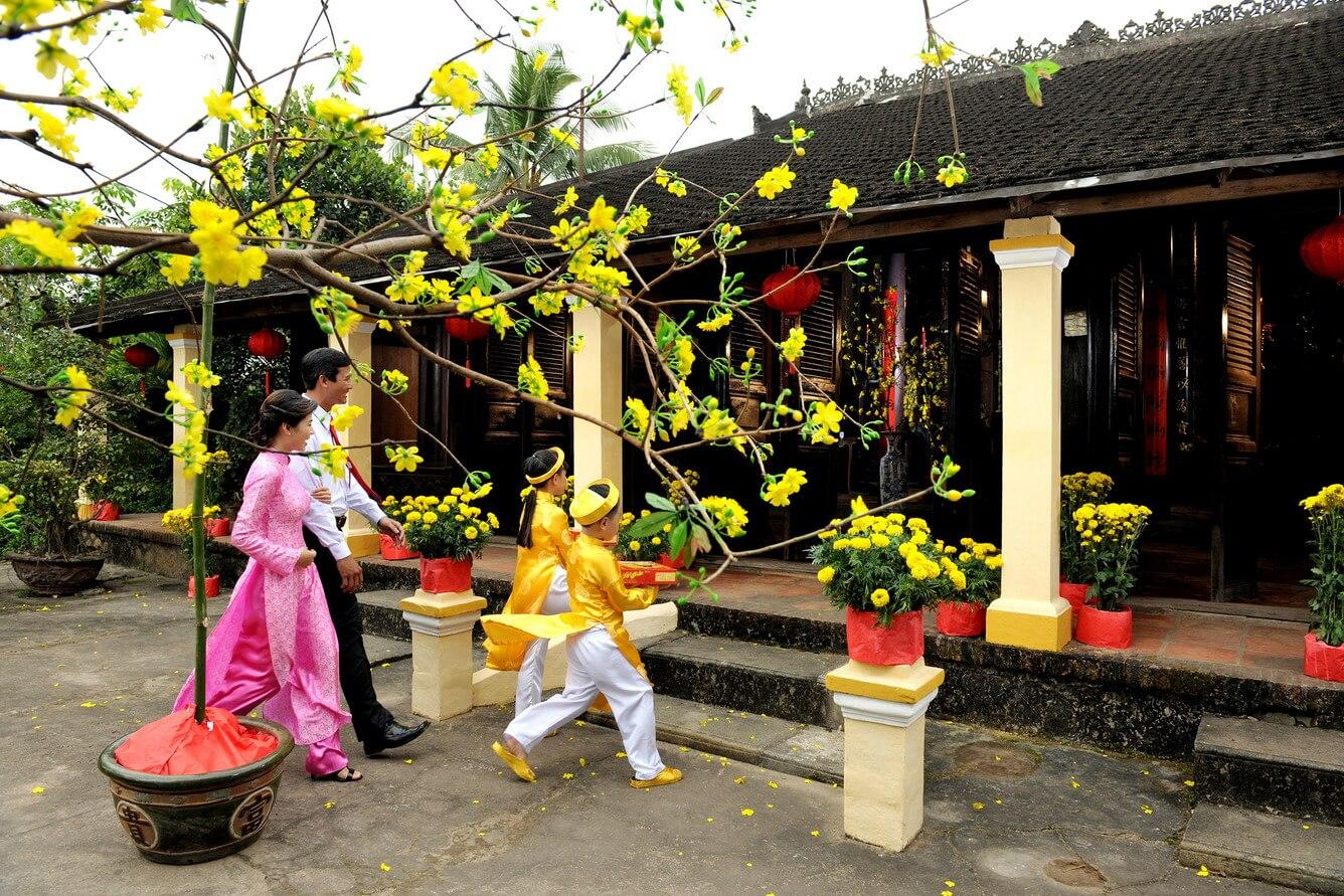 Le Têt traditionnel et les tabous des Vietnamiens