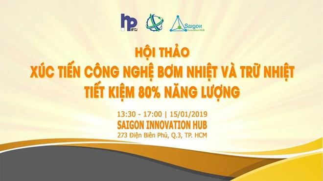 Promotion de la technologie japonaise des pompes à chaleur au Vietnam
