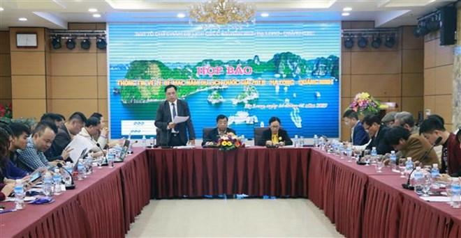 Gala célébrant le Forum du tourisme de l