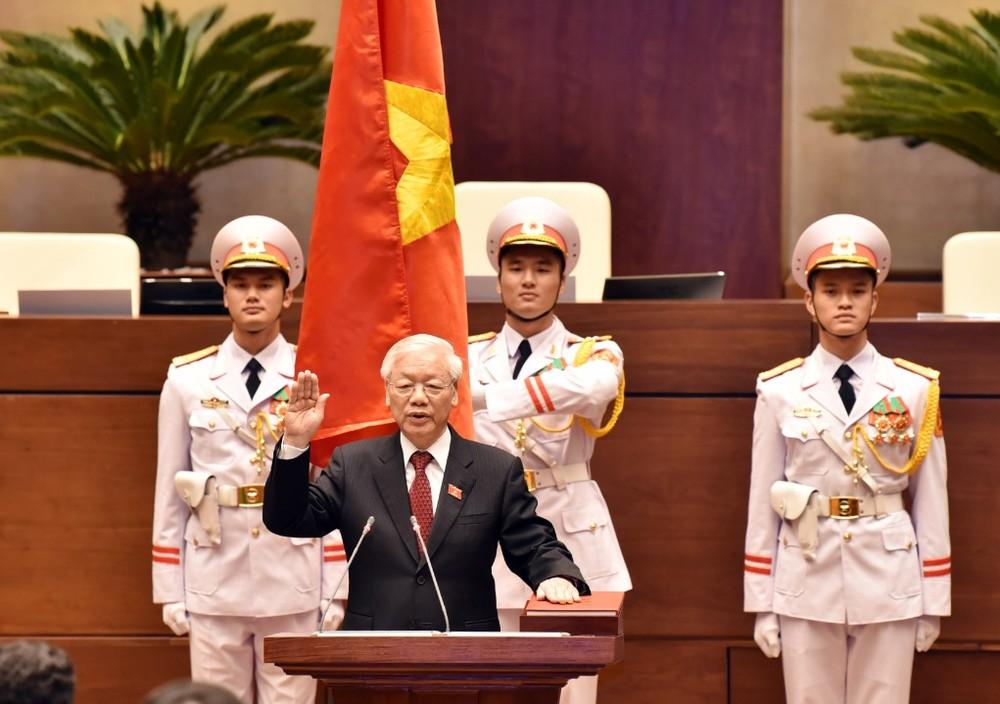 Faits marquants des activités de l'Assemblée nationale en 2018