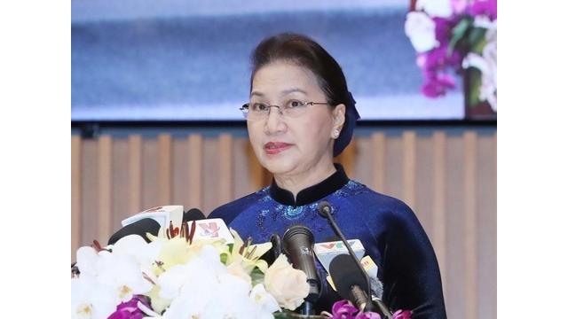 Le Vietnam renforce son partenariat avec les parlements de l'Asie-Pacifique