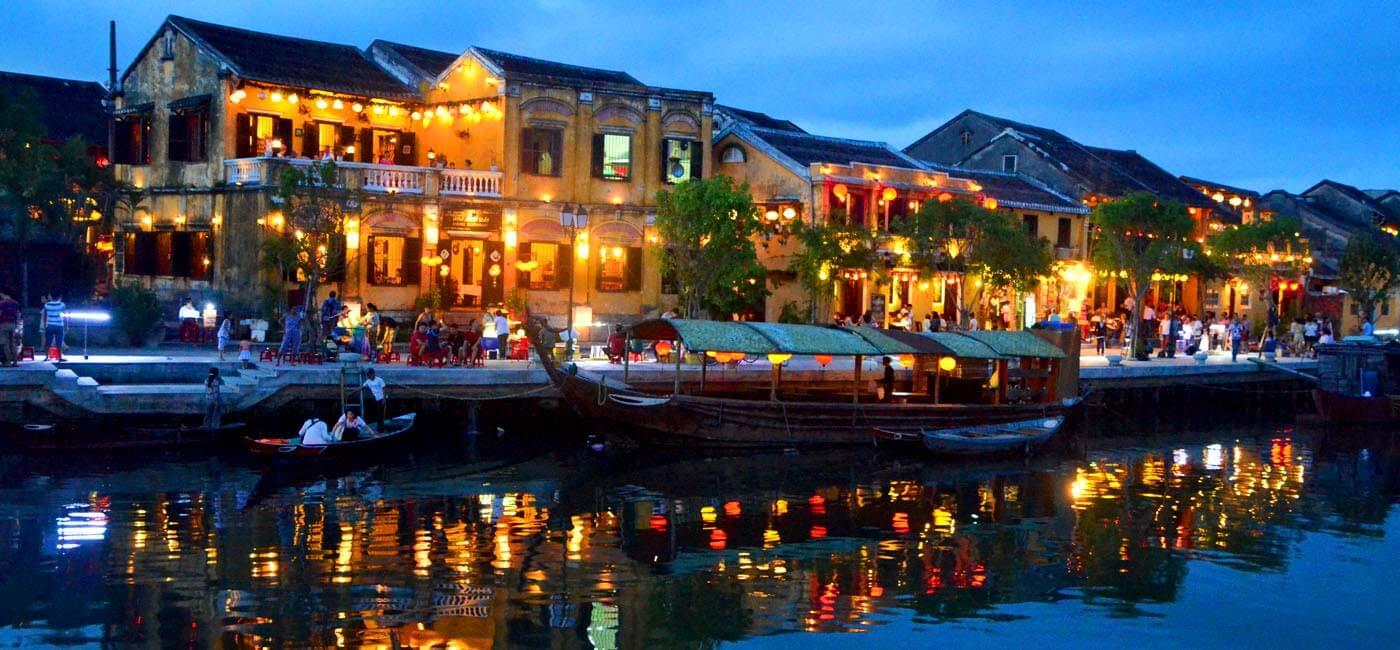 Hoi An parmi les destinations touristiques les moins chères du monde