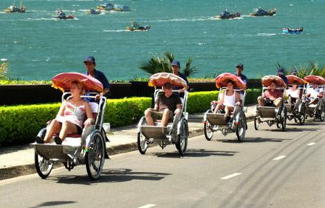 Record de touristes russes au Vietnam en 2018