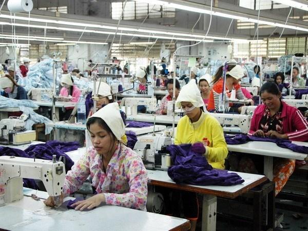 Le Laos réduit les droits d