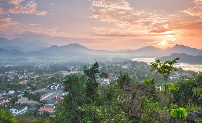 Le Laos et la Chine renforcent leur coopération touristique