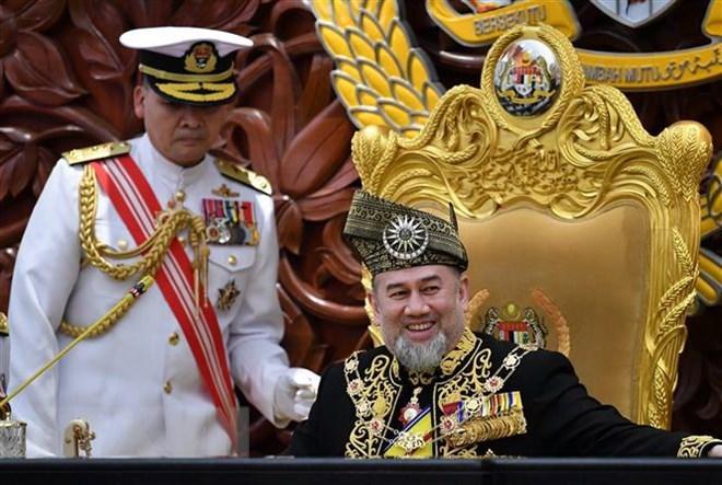 La Malaisie élira un nouveau roi d