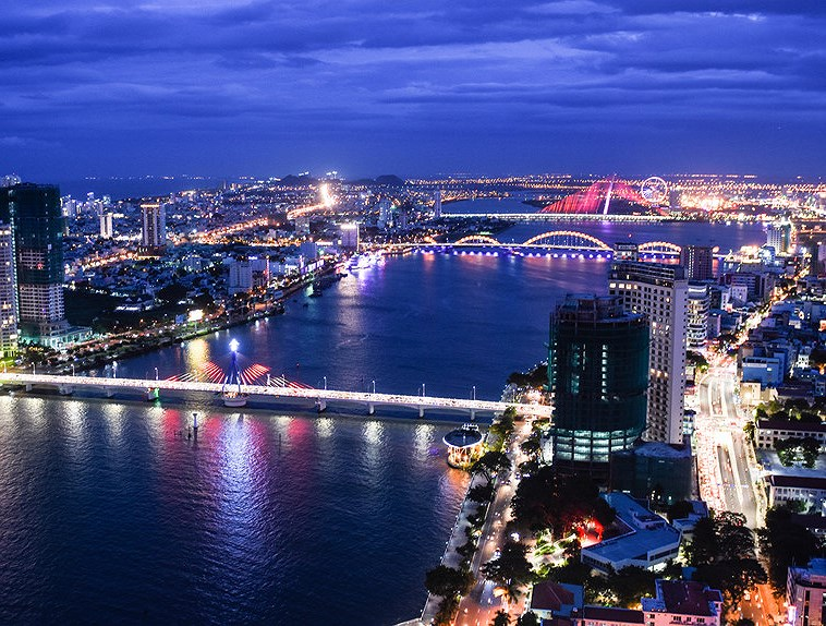 Da Nang parmi les destinations les plus attrayantes en 2019, selon le New York Times