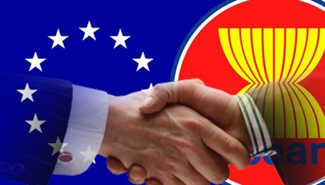 Réunion ministérielle UE-ASEAN en Belgique