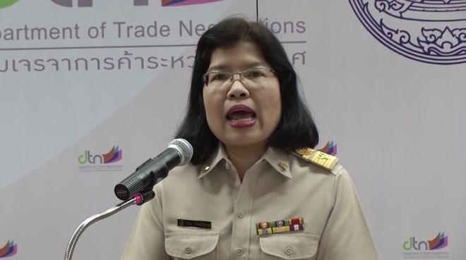 La Thaïlande se prépare à une réunion des hauts officiels de l
