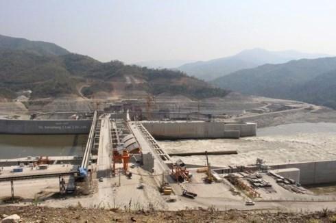 Can Tho: 2e conférence sur la consultation nationale à propos du projet hydroélectrique de Pak Lay