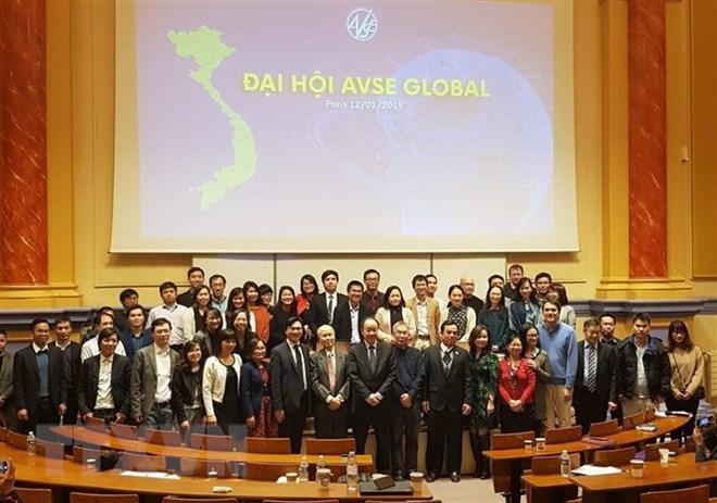 L'AVSE Global rassemble le pouvoir intellectuel pour le développement du Vietnam