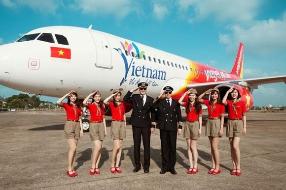 Vietjet Air ouvrira deux lignes directes entre Ho Chi Minh-Ville et l