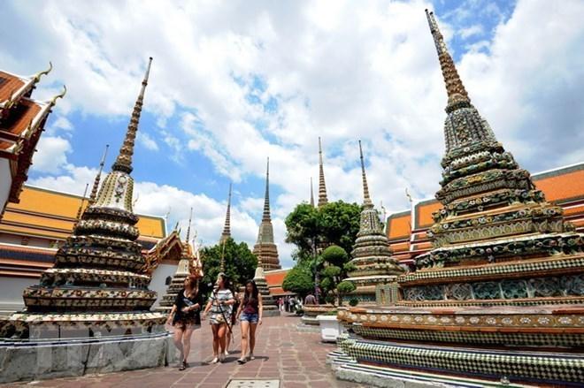 La Thaïlande accueille plus de 38 millions de touristes étrangers en 2018