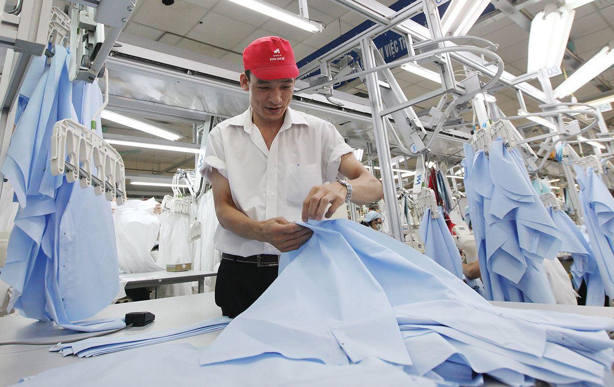 Plus d'un milliard d'USD d'excédent commercial en Turquie