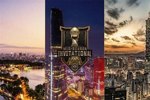 League of Legends: Le Vietnam accueille son premier tournoi majeur international d